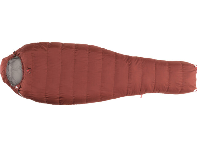 Robens Spur 250 Slaapzak, red